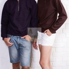 18800-Where to Purchase   Adult VintageCadet Collar Sweatshirt