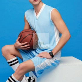 CRB1200-How to Buy    Alpha Basketball Suit