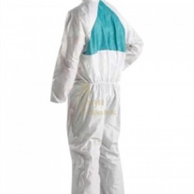 SKPC017   Customized disposable protective clothing for upper body