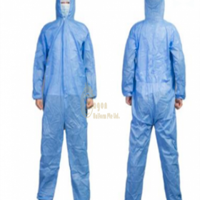 SKPC005 Where to Purchase  Order protective clothing design isolation dust