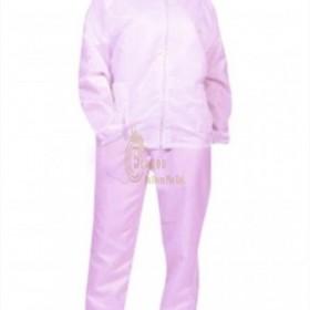 SKPC012  Order dust-proof work suit, dust-free suit, split hooded suit