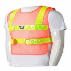 D331  How to Buy  Customized reflective vest  HK