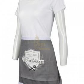 AP089    Custom made apron style