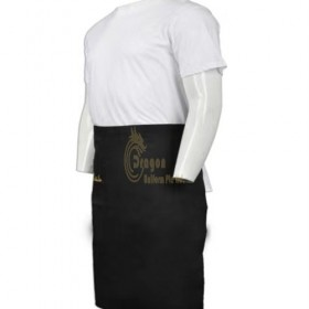 AP074 Send to  Hillview  Custom made catering skirt