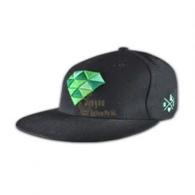 HA166  Custom made golf cap