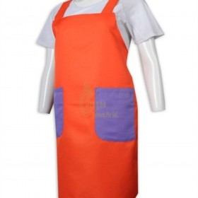 AP154  Custom made apron