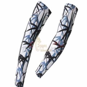 IS011  Make fashionable sleeve style