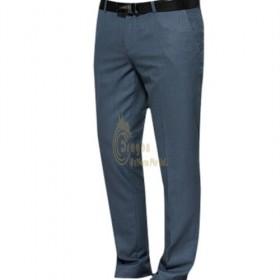 MT014   Summer thin men's suit pants