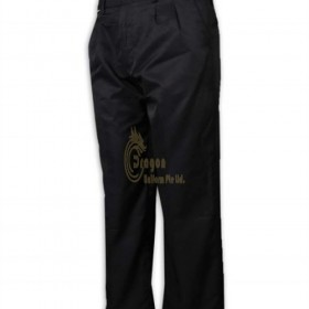 MT018  Supply to   Siglap  Custom made men's trousers
