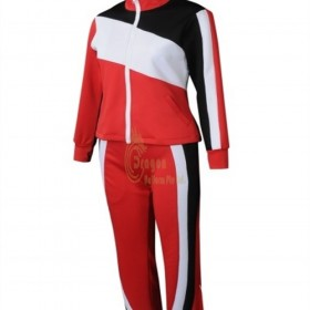 CH204  Where to Buy  Design and assemble cheerleading suit