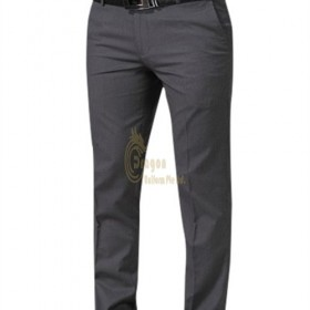 MT010  How to Buy  Making summer Pinstripe men's trousers