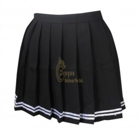CH205  How to Buy  Make half length CHEERLEADING SKIRT