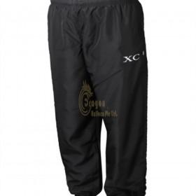 U360  Tailored black sport pants