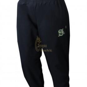 U363  Making children's sports pants