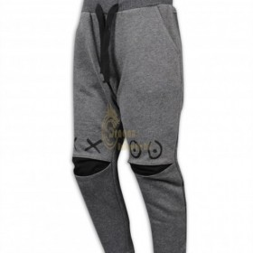 U338  Custom made casual sports pants
