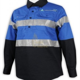 D298  Where to Find   Design color matching industrial uniform