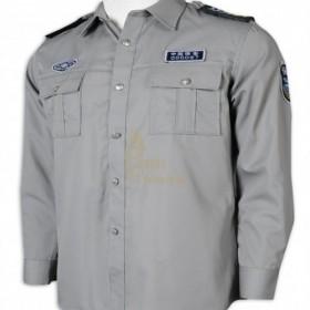 SE062  Security uniform factory