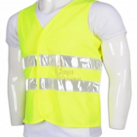 D281   Where to Purchase Customized reflective industrial vest