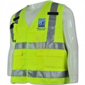 D216  How to Find  Design logo team vest
