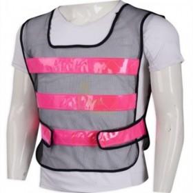 D276  How to Find  Design reflective belt mesh safety vest