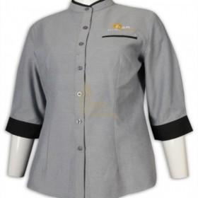 KI106  Chef Uniform manufacturer