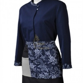 KI093 Send to  Yishun  Supply domestic Chef Uniform
