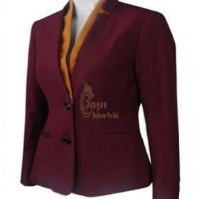 HL014 How to Purchase  Design hotel uniform supplier